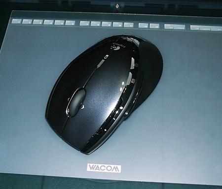 MX-610BK